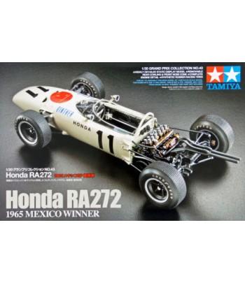 Автомобиль Honda F-1 RA272 TAMIYA 20043