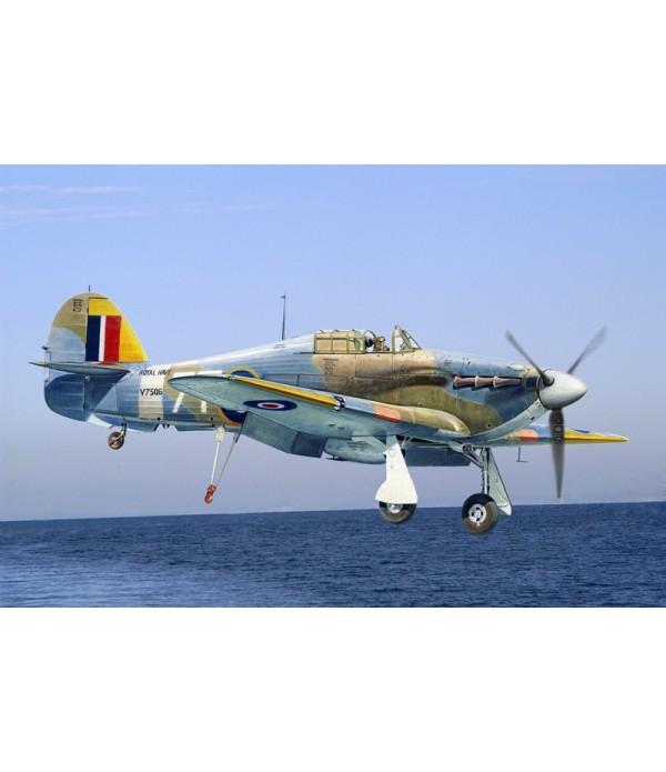 Самолет SEA HURRICANE (1:48) ITALERI 2713