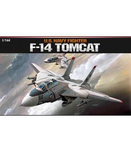 СамолётF-14Tomcat(1:144) ACADEMY12608