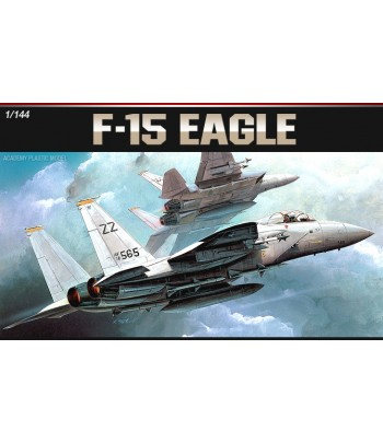 СамолетF-15C(1:144) ACADEMY12609