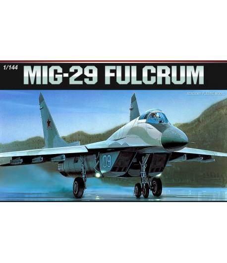 СамолетMIG-29FULCRUM(1:144) ACADEMY12615