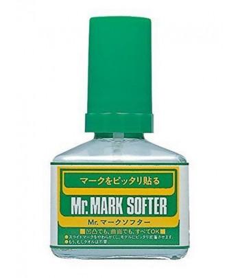 Thinner Mr.Mark Softer 40ml (Разбавитель для декалей) GUNZE SANGYO MS231