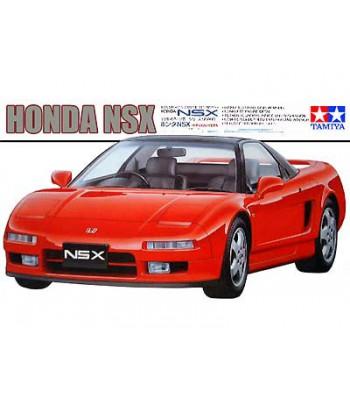 Автомобиль Honda NSX TAMIYA 24100