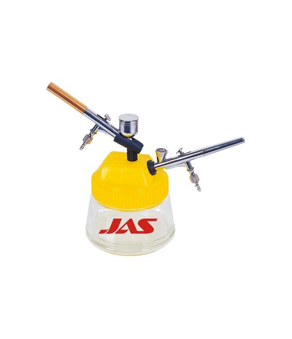 Очиститель для аэрографа 3 в 1 JAS 1601