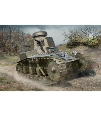 Soviet T-18 Light Tank mod.1927 HOBBY BOSS 83873