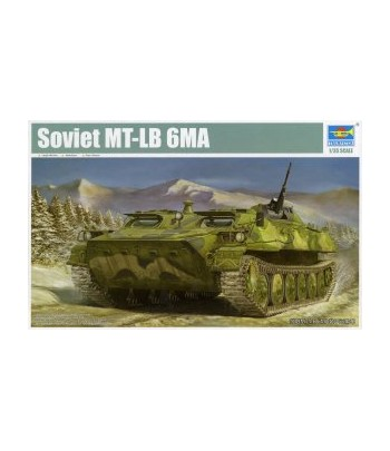 МТ-ЛБ 6МА TRUMPETER 05579