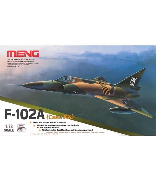 F-102A MENG DS-005