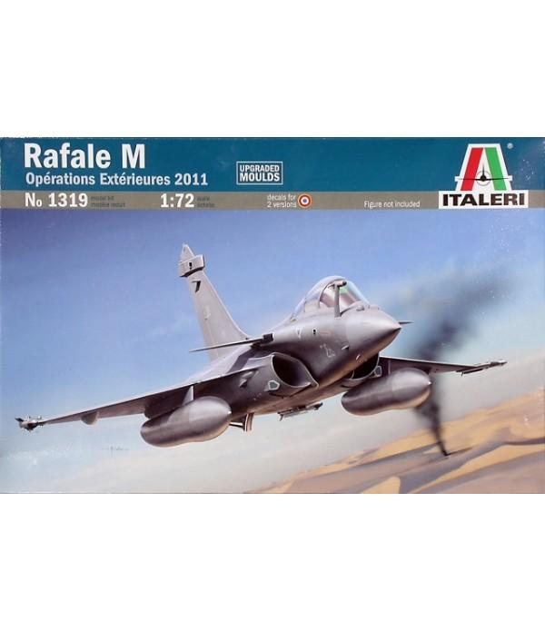 Rafale M ITALERI 1319