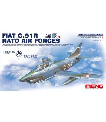 FIAT G.91R MENG DS-004