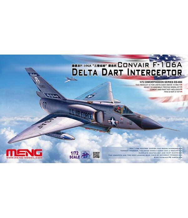F-106A MENG DS-006
