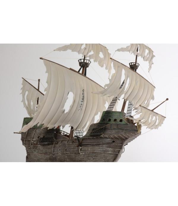 """Корабль-призрак """"Летучий голландец"""" ЗВЕЗДА 9042"""