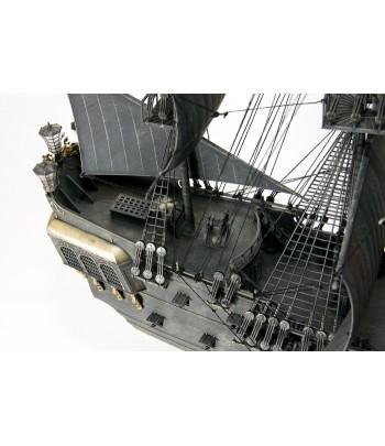 Корабль капитана Джека Воробья «Черная Жемчужина» ЗВЕЗДА 9037
