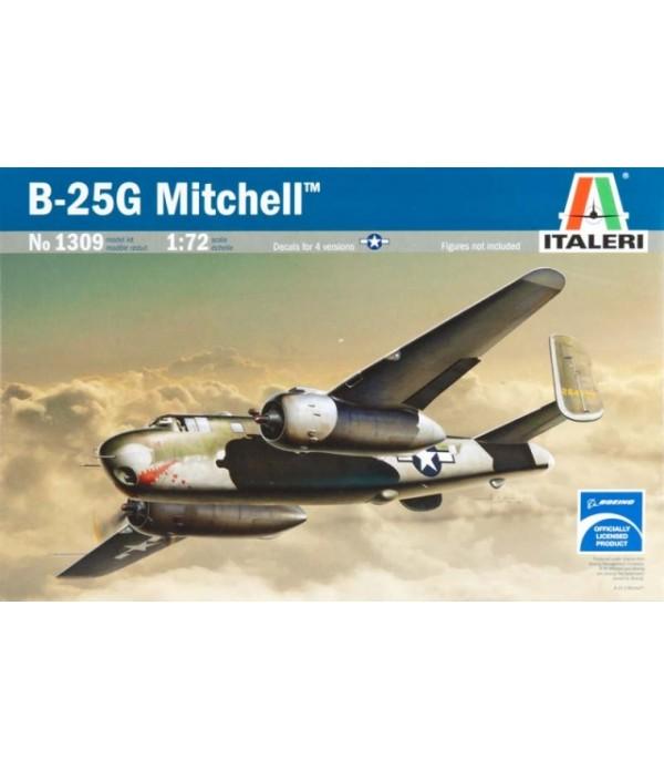 B-25G Mitchell ITALERI 1309
