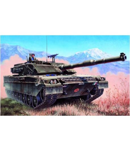 "Танк С-1 ""Ариете"" TRUMPETER 00332"