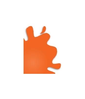 H92 Mr.Hobby Акрил 10мл Clear Orange (прозрачный оранжевый, глянцевый) GUNZE SANGYO