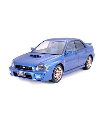 Автомобиль Subaru Impreza WRX STi TAMIYA 24231