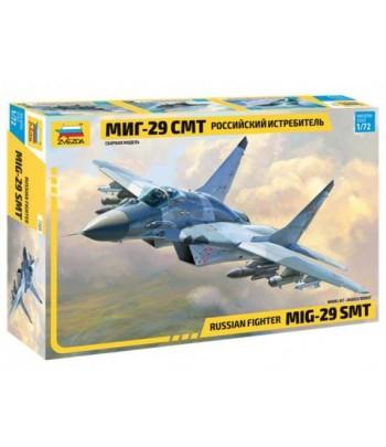 Многоцелевой фронтовой истребитель МиГ-29 СМТ ЗВЕЗДА 7309