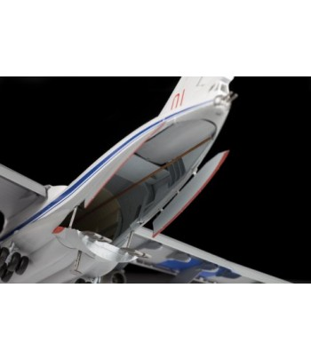 Российский военно-транспортный самолет ИЛ-76МД ЗВЕЗДА 7011