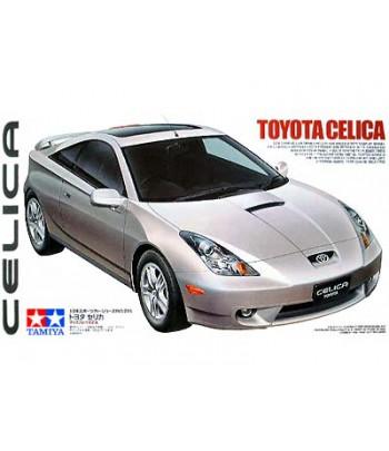 Автомобиль Toyota Celica TAMIYA 24215