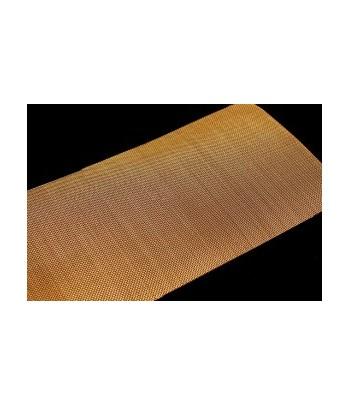 Сеткалатуннаяплетеная,ячейка0.40мм(10х20см)AURORA HOBBYAH0056