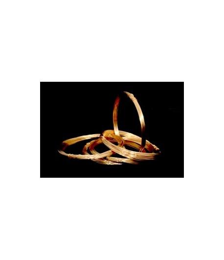 Проволокамедная,диаметр0.30мм(5метров)AURORA HOBBYAH0103