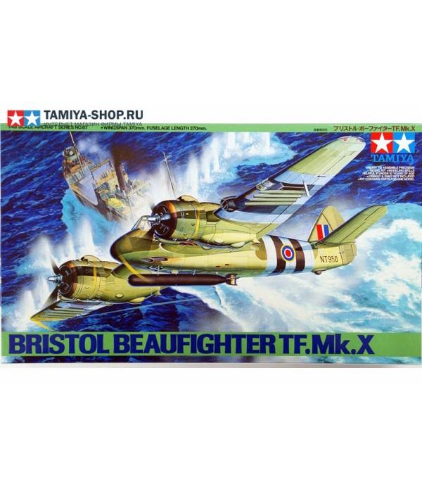 Beaufighter TF Mk.X TAMIYA 61067