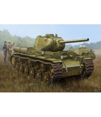 Танк КВ-1С/85 (1:35) TRUMPETER 01567