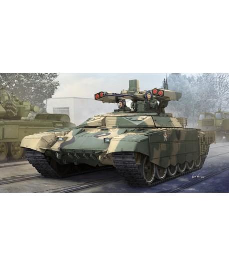 "Боевая машина БМПТ-72 ""Терминатор-2"" (1:35) TRUMPETER 09515"