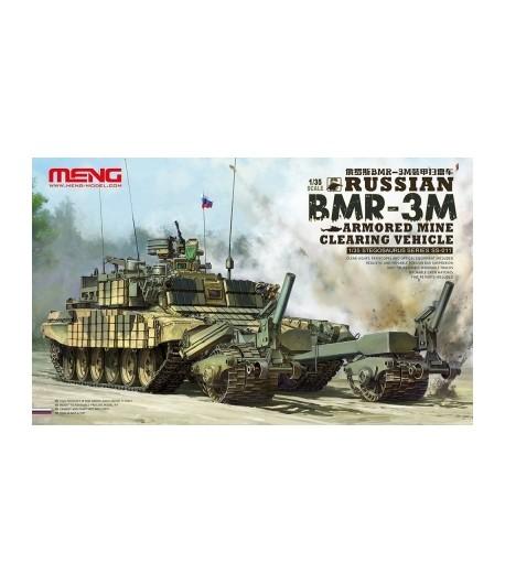 Russian BMR-3M Armored MENG SS-011