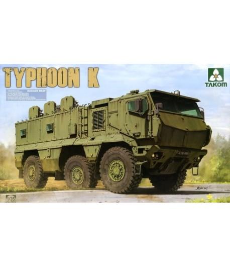 Russian MRAP Typhoon K TAKOM TAK2082