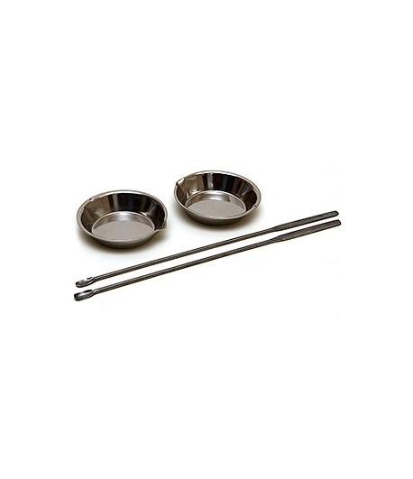 Набор палочек для перемешивания и колеровки краски JAS 1651