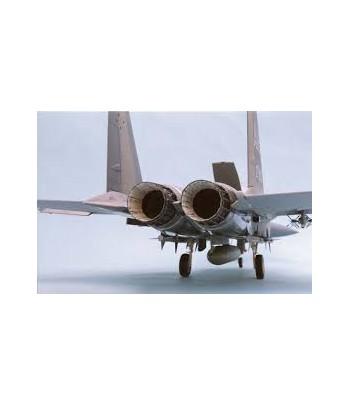 McDonnell Douglas F-15C Eagle TAMIYA 61029