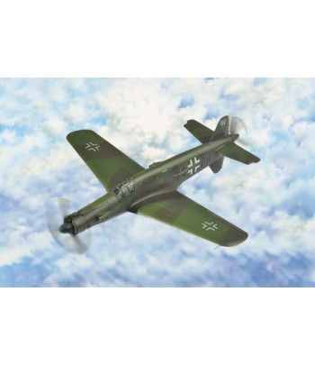 Самолет Dornier Do335 Pfeil Heavy Fighter 1/72 HOBBY BOSS 80293