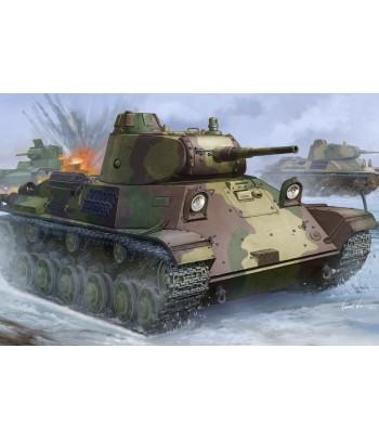 Финский Танк T-50 1:35 HOBBY BOSS 83828