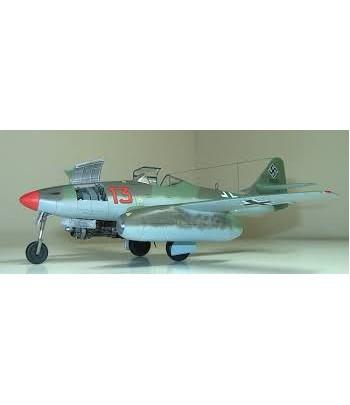 Messerschmitt Me-262A-1a TAMIYA 61087