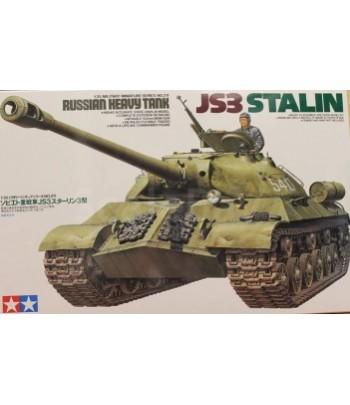 "1/35 Танк ИС-3 ""Сталин"" TAMIYA 35211"