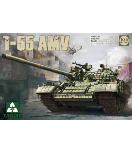 T-55AMV TAKOM TAK2042