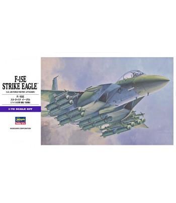 Hasegawa E39 F-15E STRIKE EAGLE HASEGAWA 00540