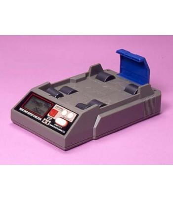 Автомобиль Mini 4WD Speed Checker (Настольный измеритель скорости) TAMIYA 15183