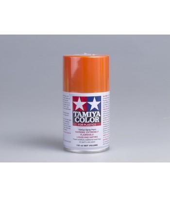 TS-12 Orange (Оранжевая) краска-спрей 100 мл. TAMIYA 85012