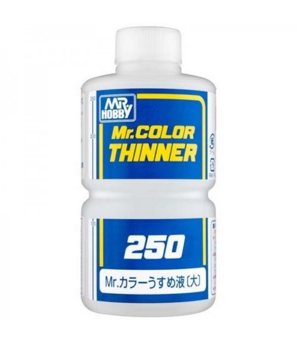 T-103 Растворитель Mr.Color Thinner 250 мл GUNZE SANGYO