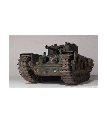 Танк Черчилль Mk.VII TAMIYA 35210