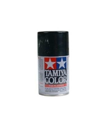 TS-29 Semi Gloss Black (Полуматовая чёрная) TAMIYA 85029