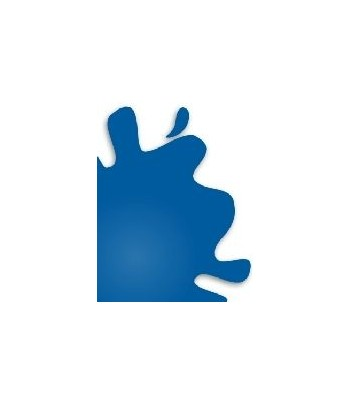 H88 Mr.Hobby Акрил 10мл METALLIC BLUE (синий, металлик) GUNZE SANGYO