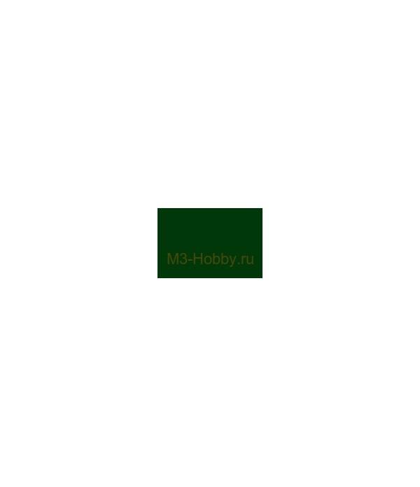 H59 Mr.Hobby Акрил 10мл IJN GREEN (зеленый Японская морская авиац, глянцевый) GUNZE SANGYO