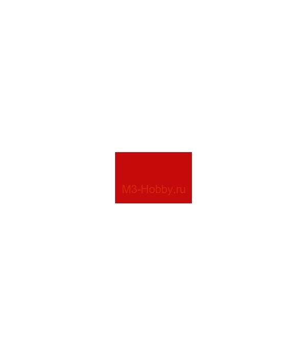 H43 Mr.Hobby Акрил 10мл WINE RED (винный красный, глянцевый) GUNZE SANGYO