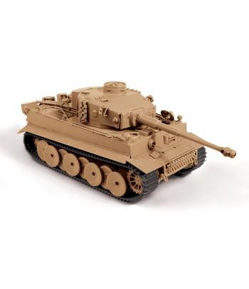 Немецкий тяжелый танк T-VI «Тигр» ЗВЕЗДА 3646