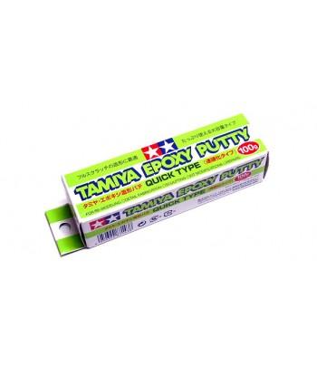 Шпаклевка эпоксидная 100 гр (время застывания 5-6 ч) TAMIYA 87143