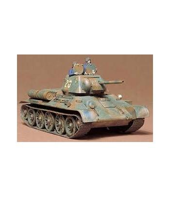 Советский танк Т-34/76 мод 1943 TAMIYA 35059