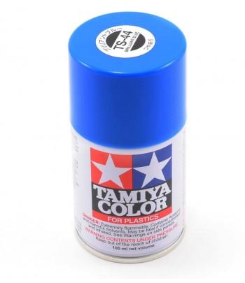 TS-44 Brilliant Blue (Блестящая синяя) краска TAMIYA 85044